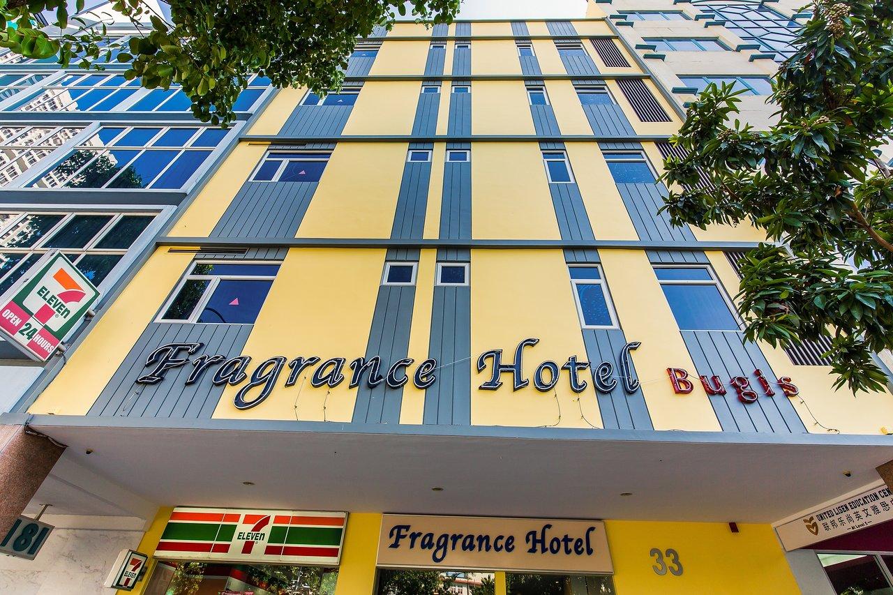Ibis Budget Singapore Bugis 65 1 0 8 Updated 2019