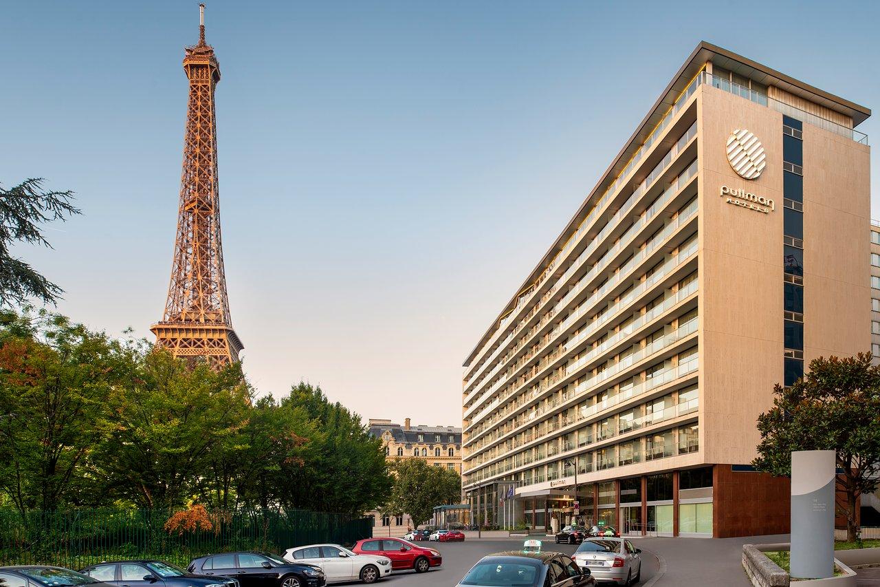 The 10 Closest Hotels To Eiffel Tower Paris Tripadvisor