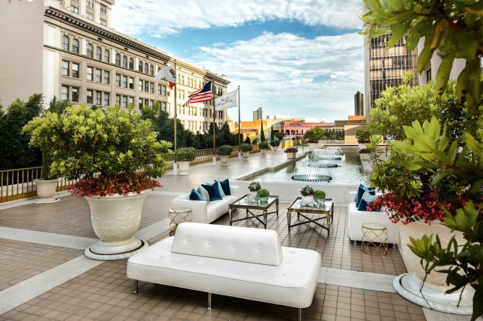 THE WESTGATE HOTEL $133 ($̶1̶7̶9̶) - Updated 2020 Prices & Reviews - San Diego, CA - Tripadvisor