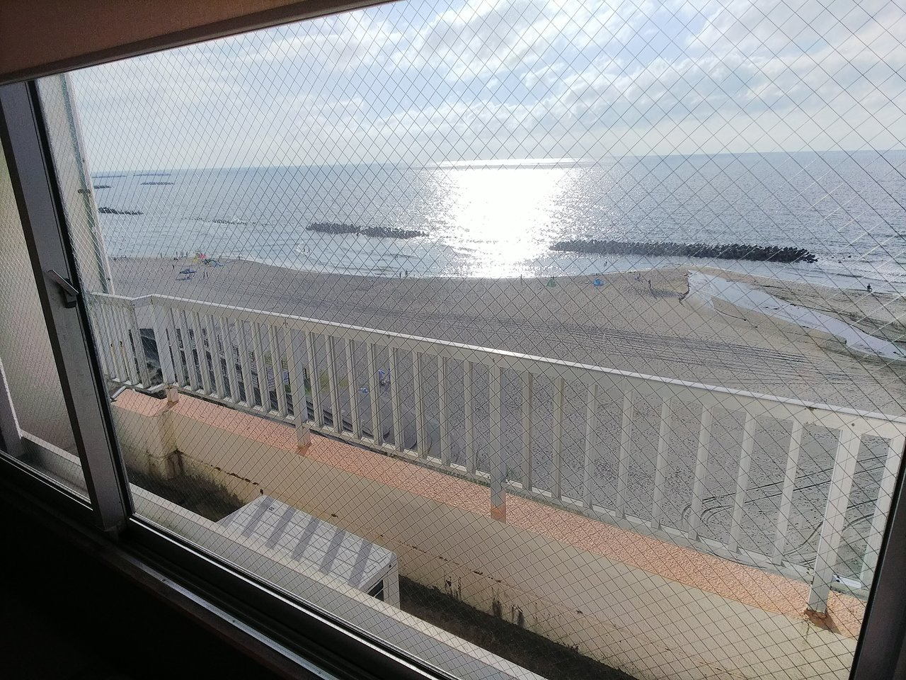 Yunohama View Umi No Hotel Reviews Tsuruoka Japan