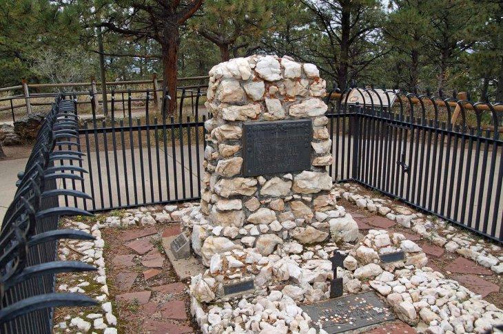 Buffalo Bill Grave And Museum (Golden) - 2020 Qué saber antes de ...