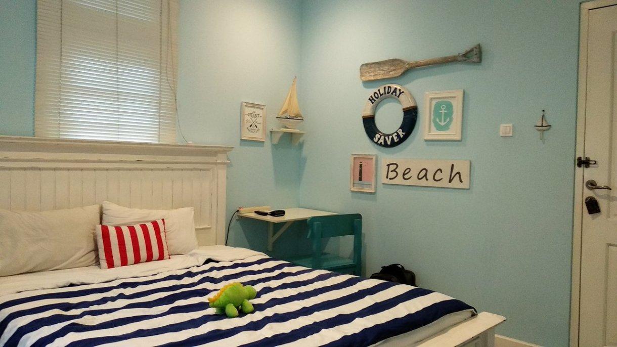 Hasil gambar untuk cottonwood bed & breakfast house bandung