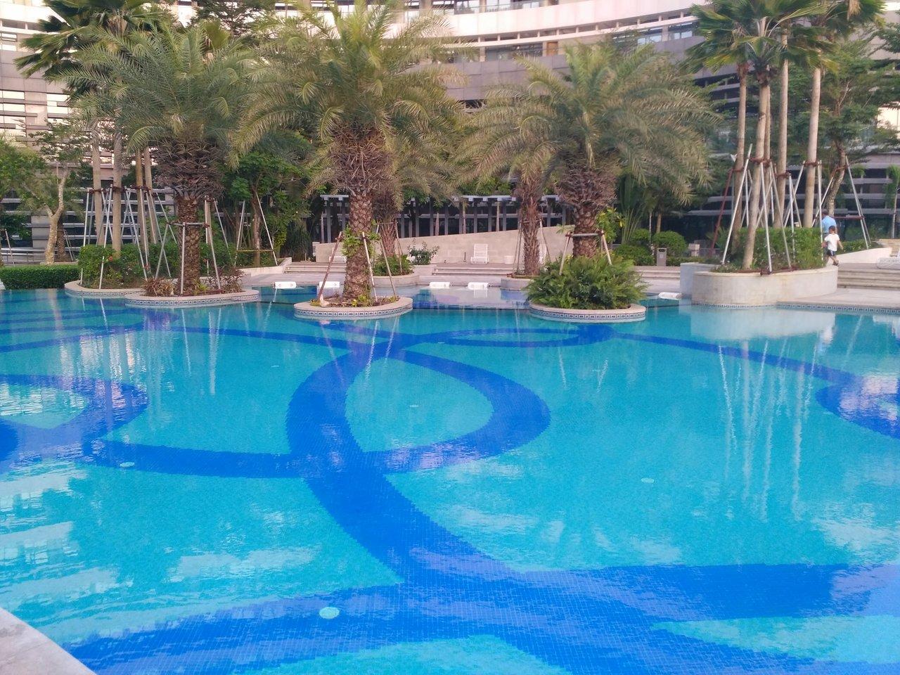 Qinghai Mansion Hotel Prices Reviews Sanya Hainan