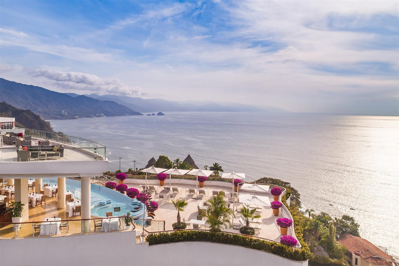 Blue Chairs Puerto Vallarta Grand Miramar All Luxury Suites Residences Updated 2019 Prices