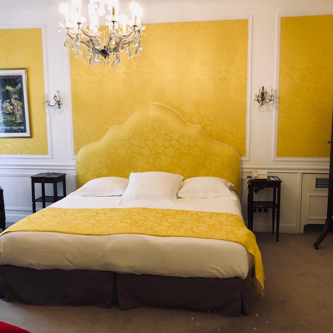 Poiché è un'area così intima e privata, la camera da letto può avere delle splendidi pareti d'accento brillanti. Camere Molto Belle E Raffinate Spaziose E Puliti Servizio Ottimo Personale Molto Gentile E P Picture Of Hotel Negresco Nice Tripadvisor