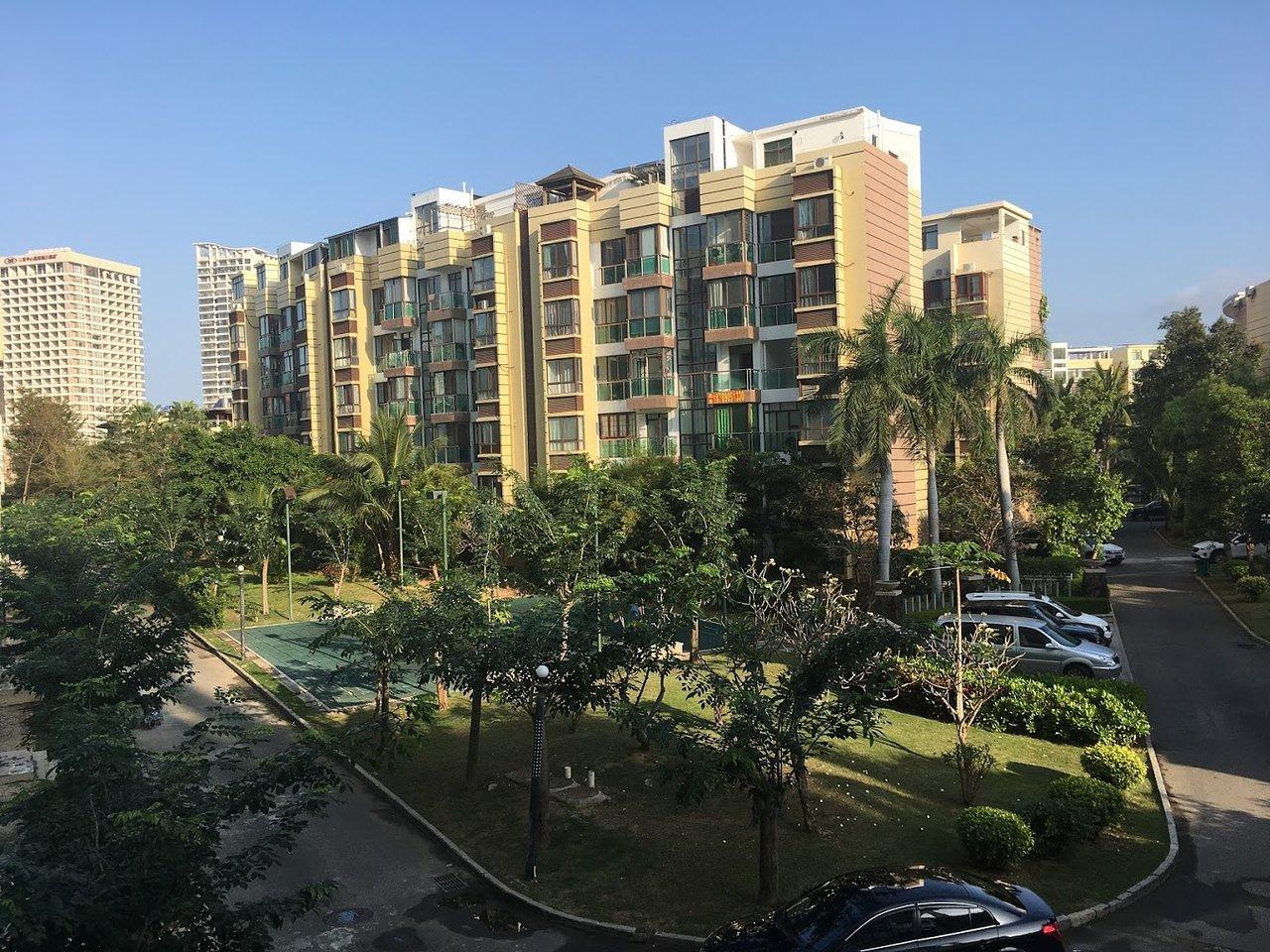 Sanya Century Grand Hotel Prices Reviews Hainan