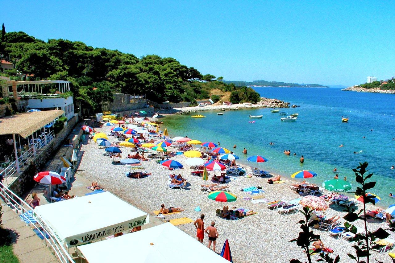 Hotel Vis 41 4 8 Prices Reviews Dubrovnik