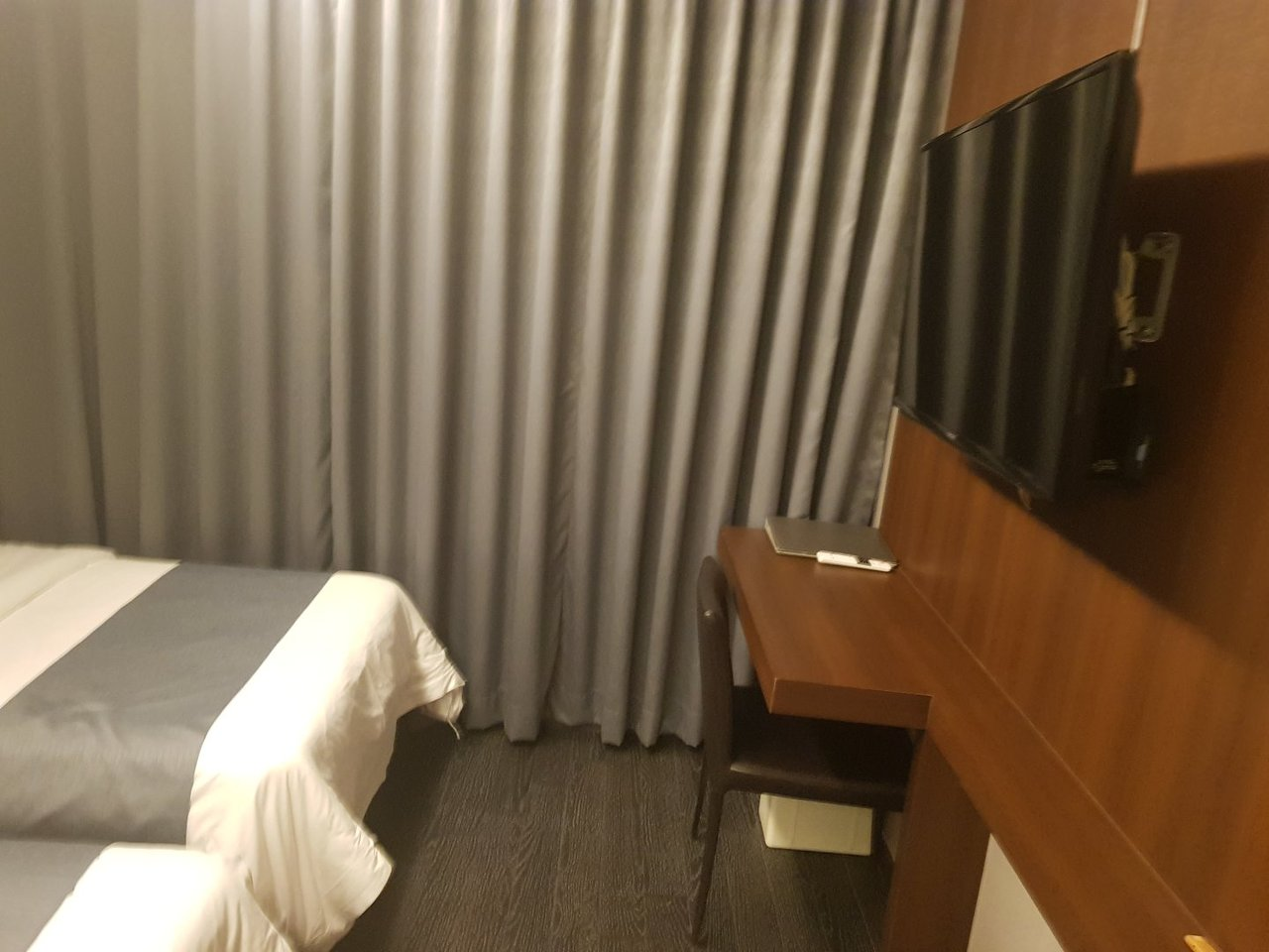 Grand Palace Hotel 54 6 3 Prices Reviews Incheon