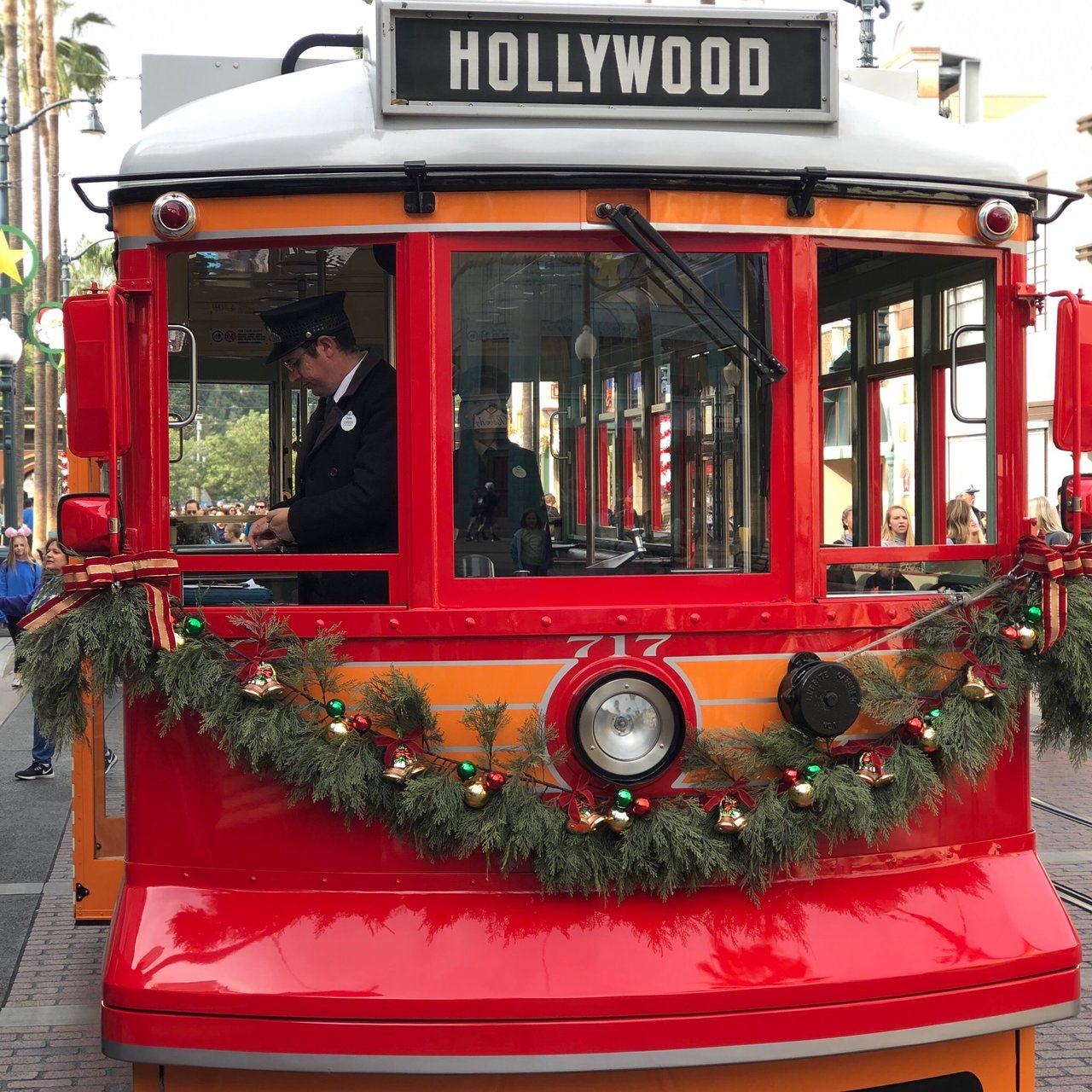 Red Car Trolley Anaheim All You Need To Know Before You