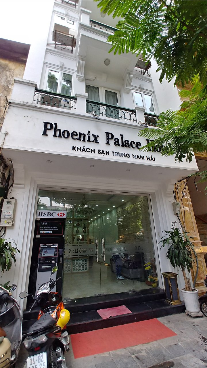 Hanoi Phoenix Hotel Prices Reviews Vietnam Tripadvisor