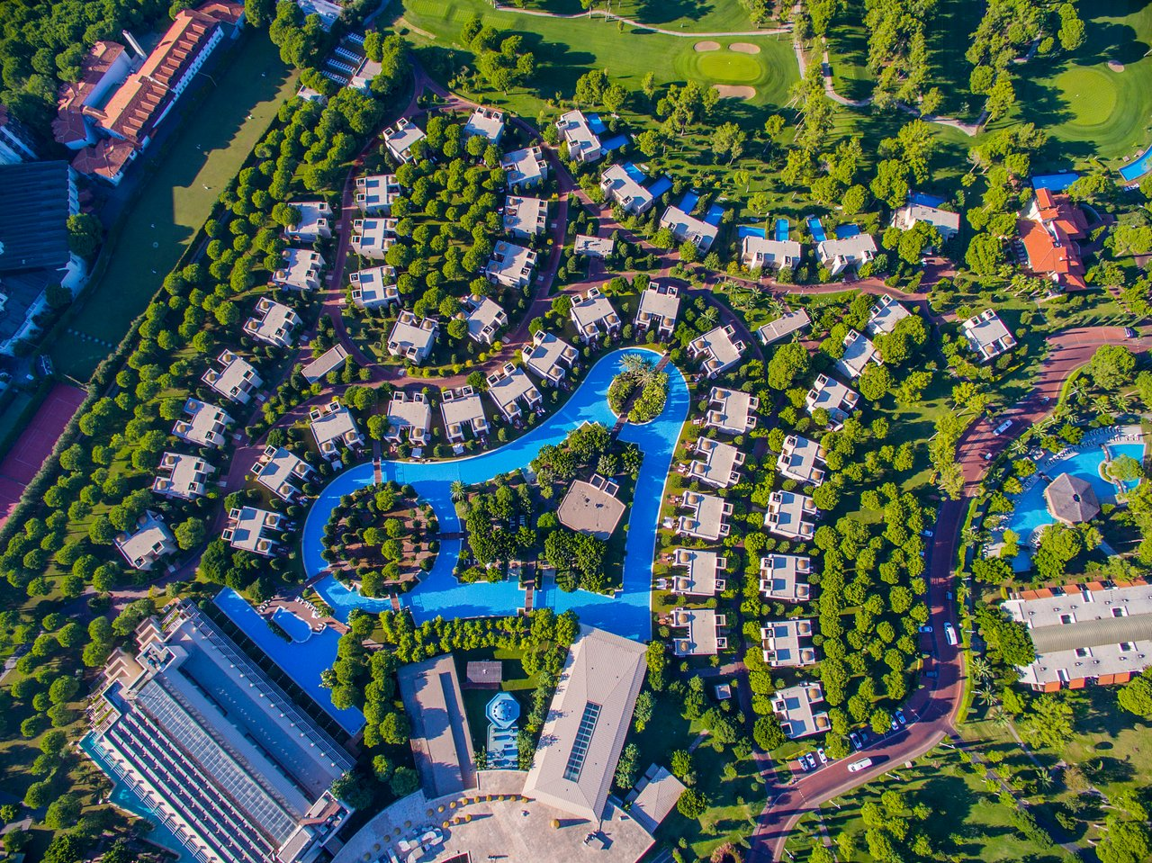 Gloria Serenity Resort Updated 2020 Prices Reviews