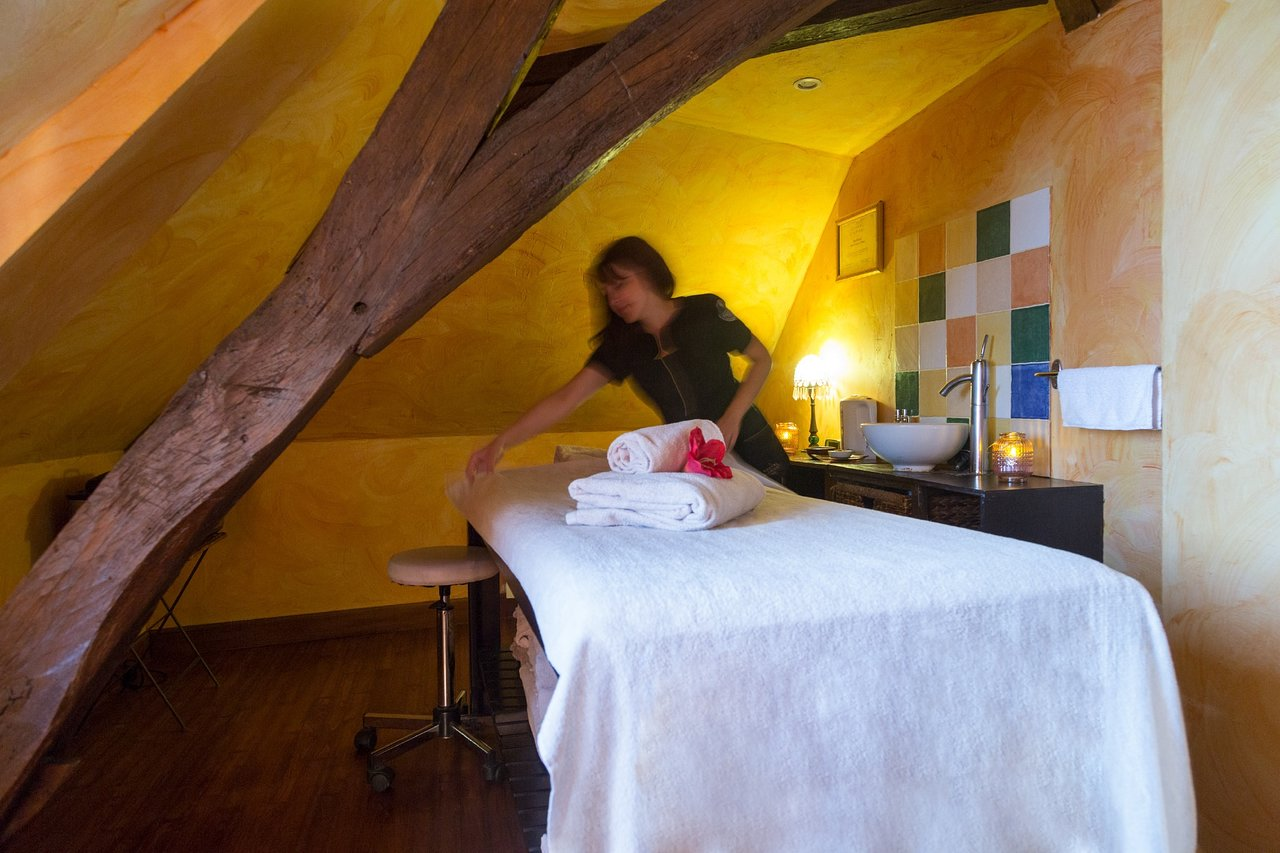 Hotel Spa Domaine Des Thomeaux 72 8 0 Prices