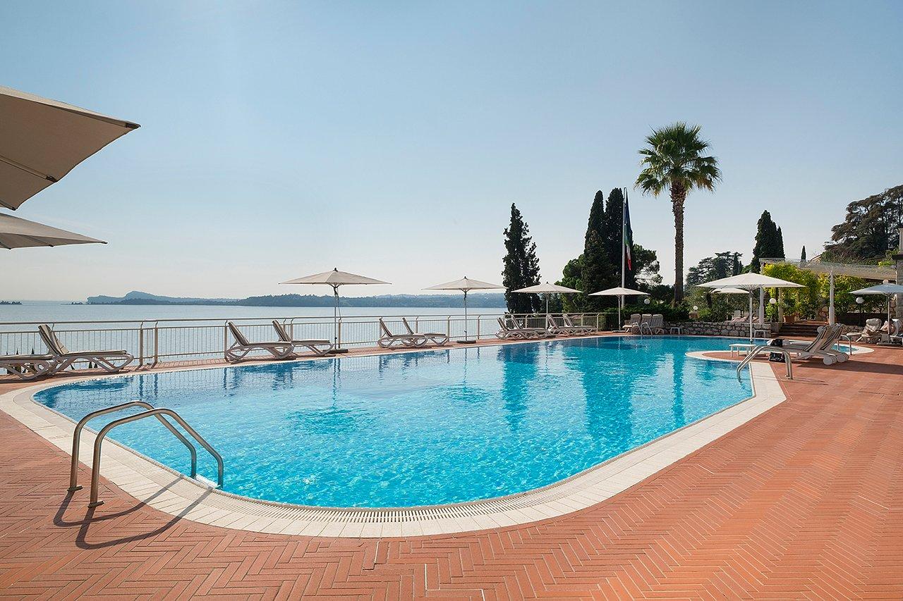 Hotel Villa Florida Prices Reviews Lake Garda Gardone