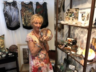 Iona Art Gallery
