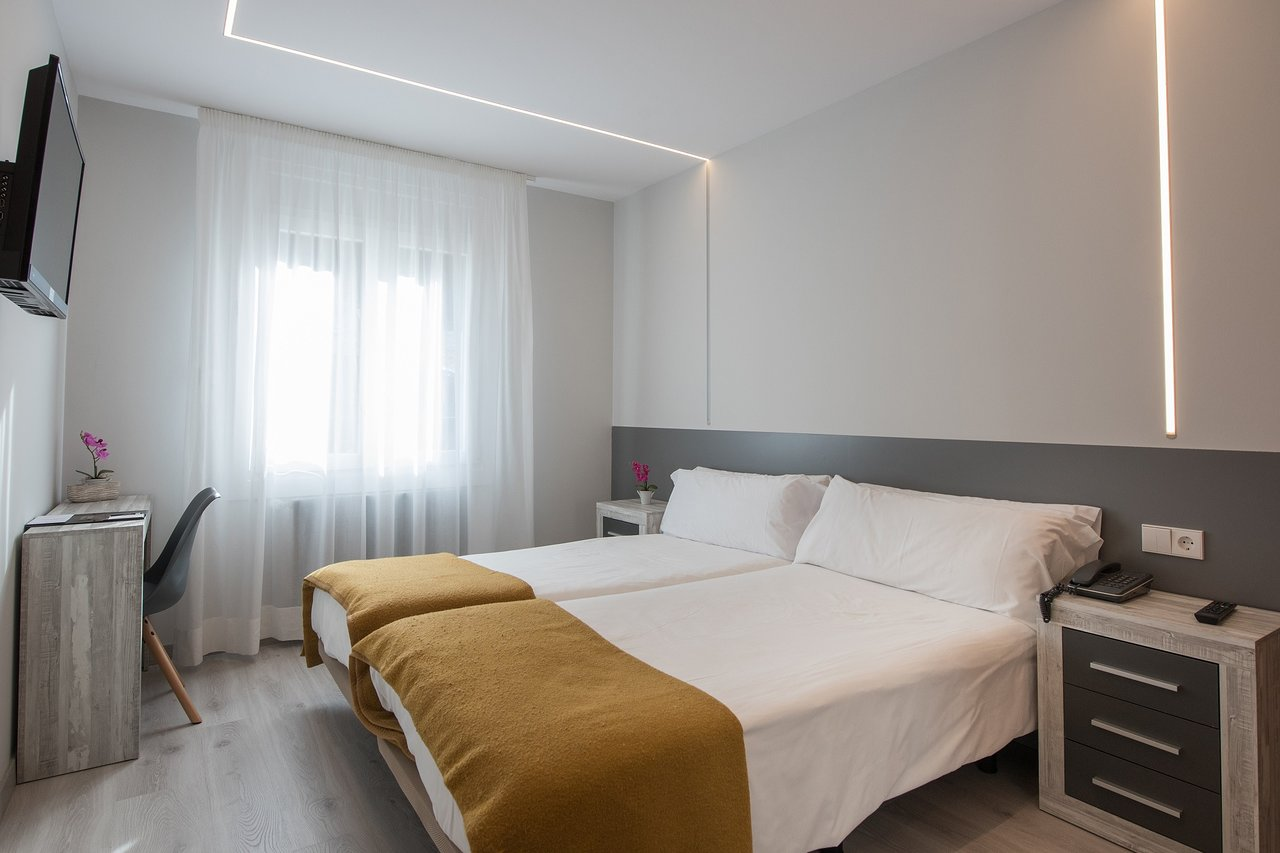 Great Hotel Review Of Hotel Univers Encamp Andorra