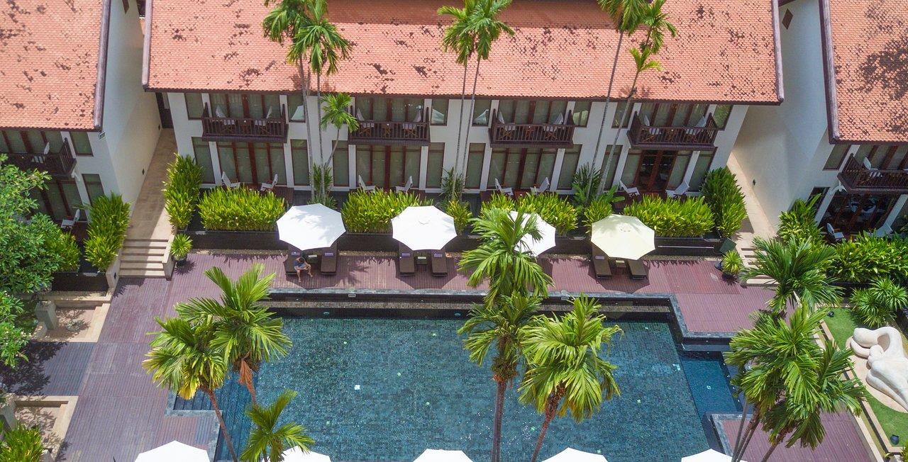 Anantara Angkor Resort 179 3 8 9 Updated 2020 Prices