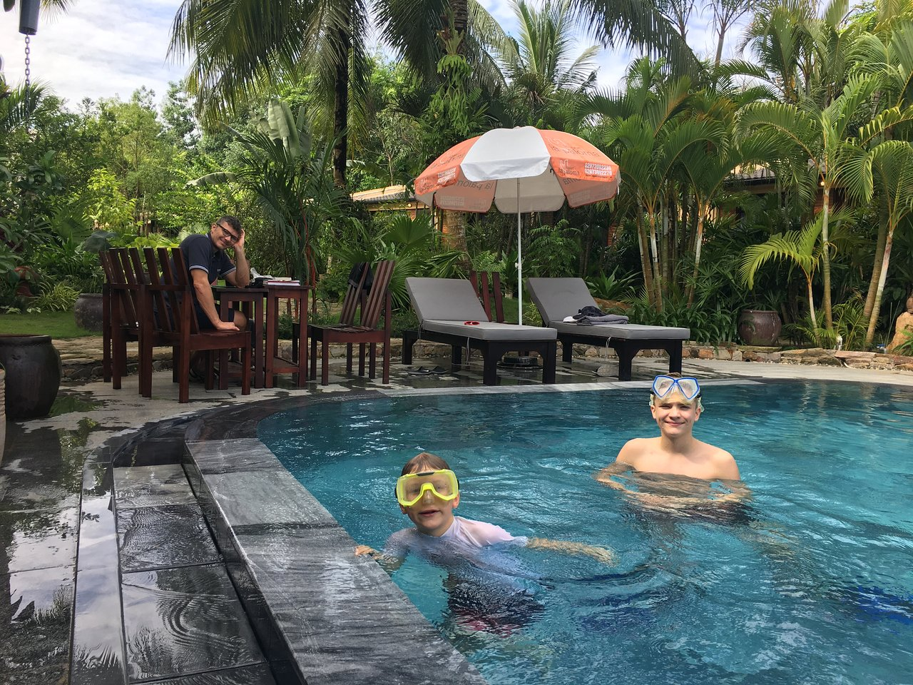 La Paloma Resort Phu Quoc Prices Hotel Reviews Phu Quoc