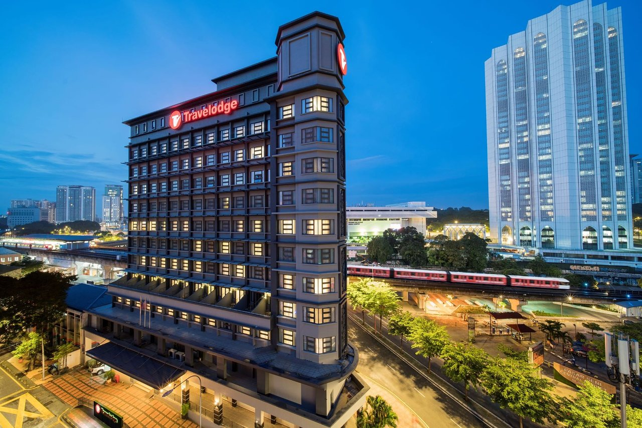 The 10 Best Cheap Hotels In Kuala Lumpur Dec 2019 With