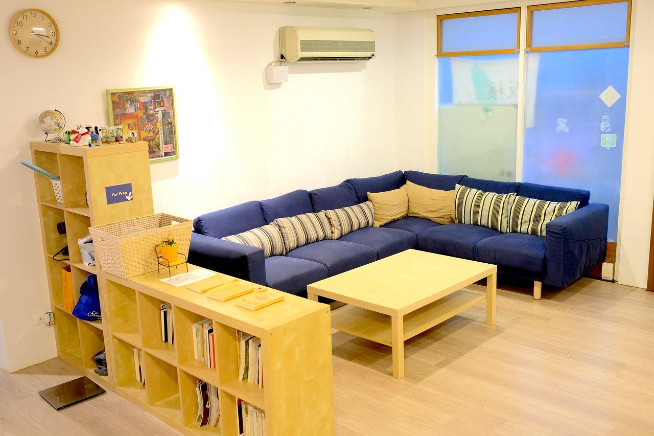 First Hostel Prices Reviews Da An Taipei Tripadvisor