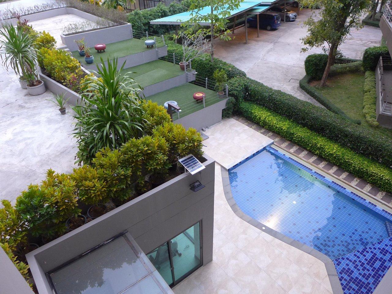 Splendid Hotel Khaoyai Pak Chong Thailand Ulasan