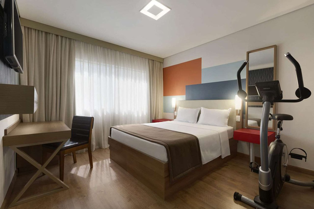 Tryp By Wyndham Sao Paulo Guarulhos Airport Updated 2020
