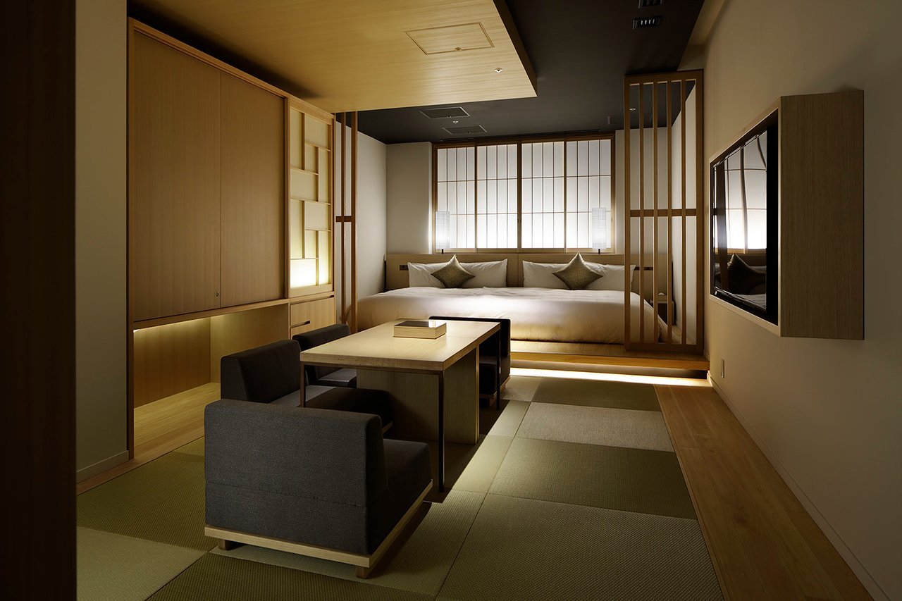The 5 Best Unique Kyoto Hotels Jan 2020 With Prices