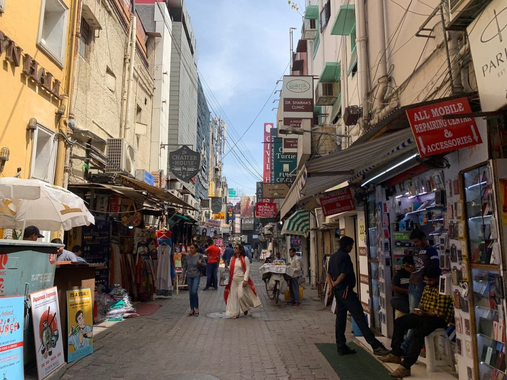 Khan Market (New Delhi) - 2020 What to Know Before You Go (with ...