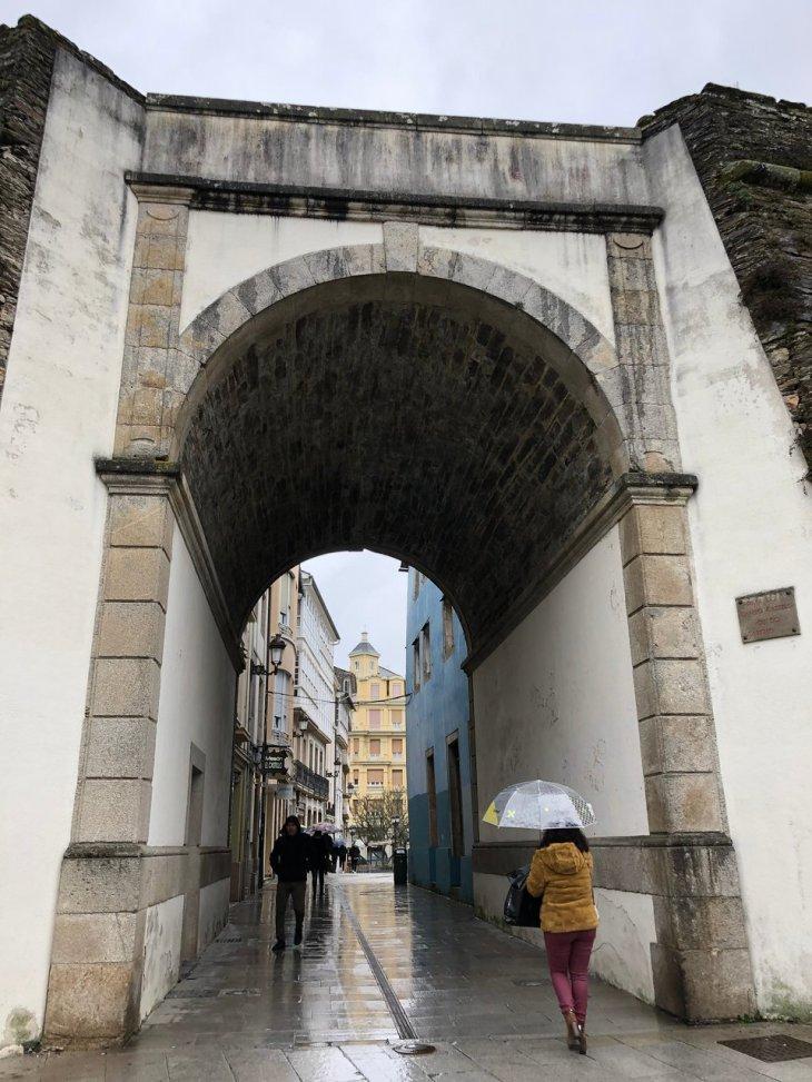 Porta de Campo Castelo (Lugo) - 2020 Qué saber antes de ir - Lo ...