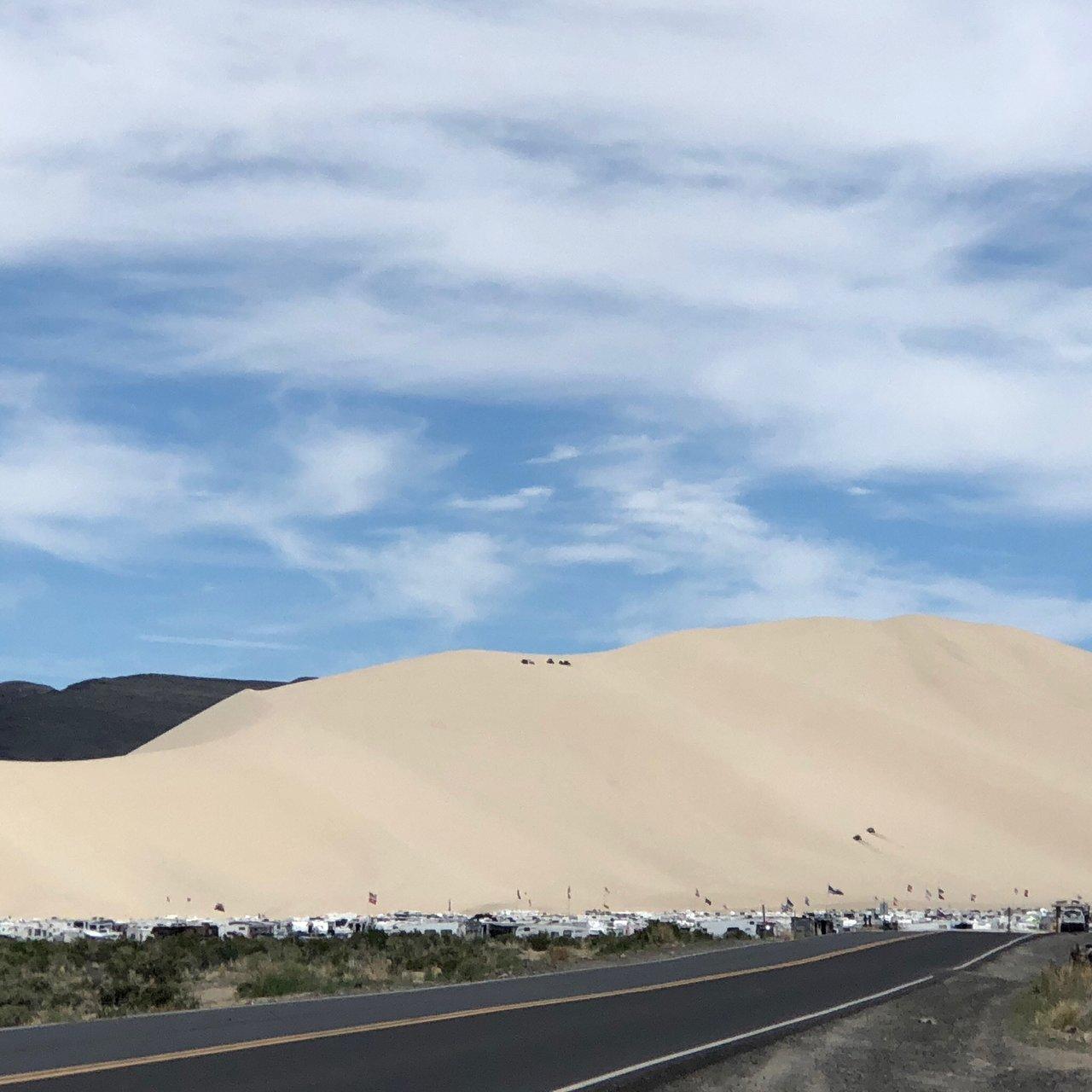 sand mountain is a huge sand dune east of fallon, nevada. Sand Mountain Nv Bild Von Sand Mountain Nevada Tripadvisor