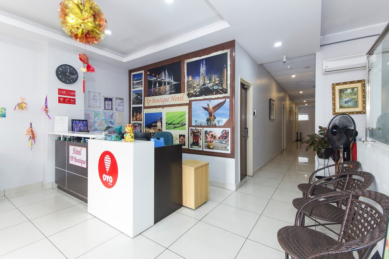 Oyo 156 Yp Boutique Hotel S 4 5 S 18 Updated 2019