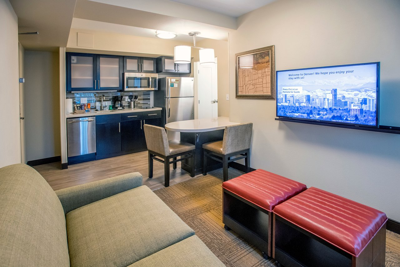Staybridge Suites Denver Downtown Updated 2020 Prices