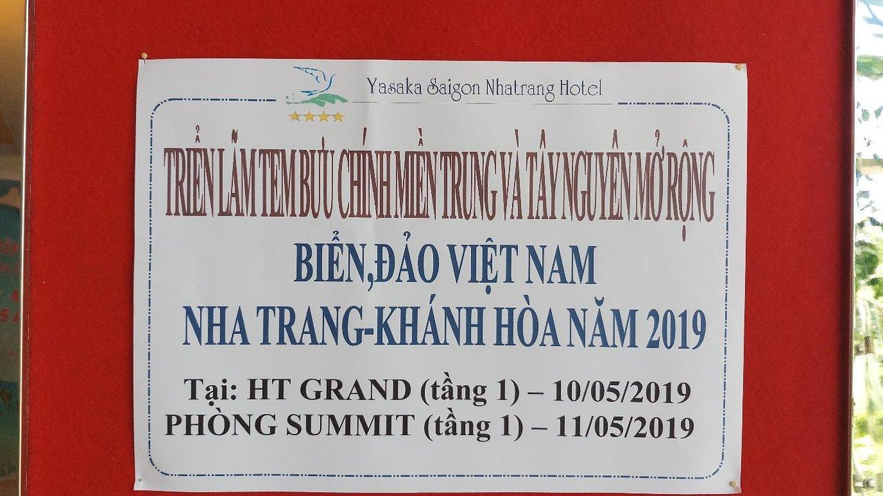 Yasaka Saigon Nha Trang Hotel 38 6 0 Prices