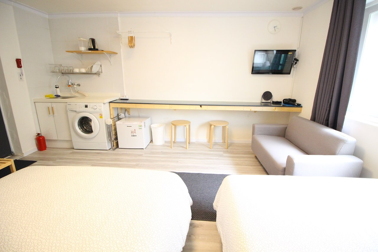 Seoul Mansion Guesthouse Prices Guest House Reviews