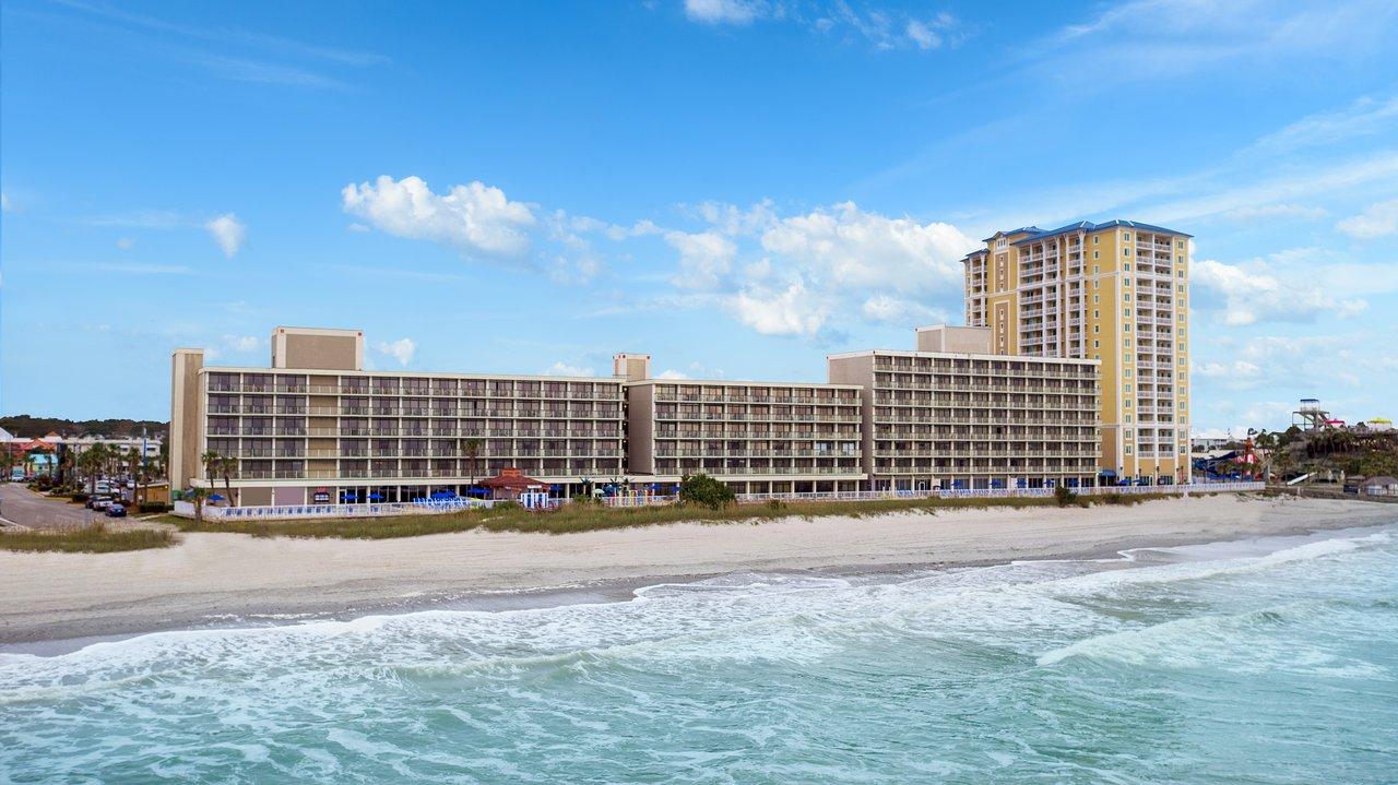 Flights To Myrtle Beach Sc From Lexington Ky - Tour Holiday