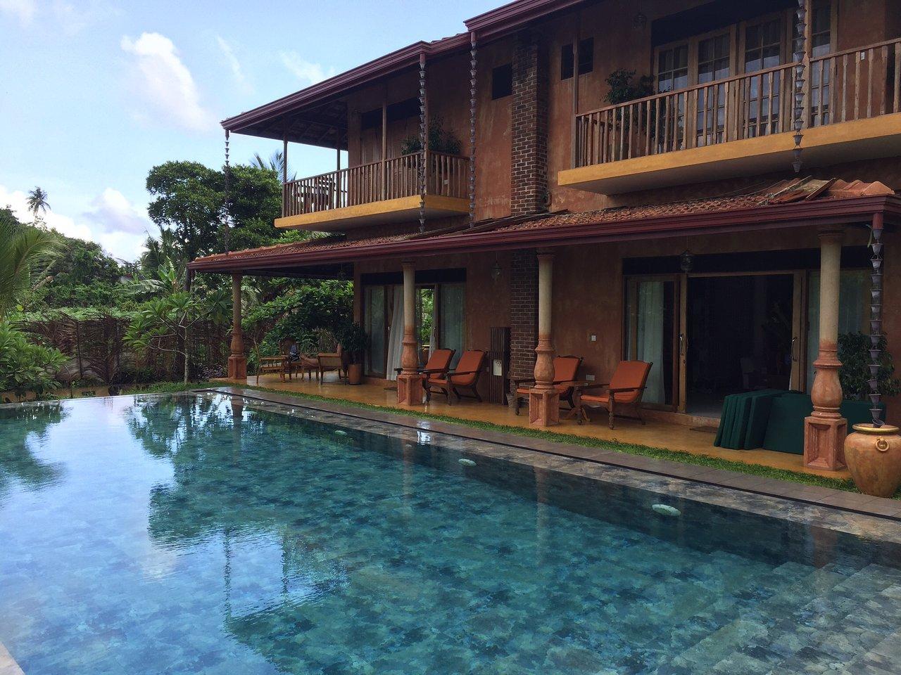D Canal House Prices Specialty Inn Reviews Mirissa Sri