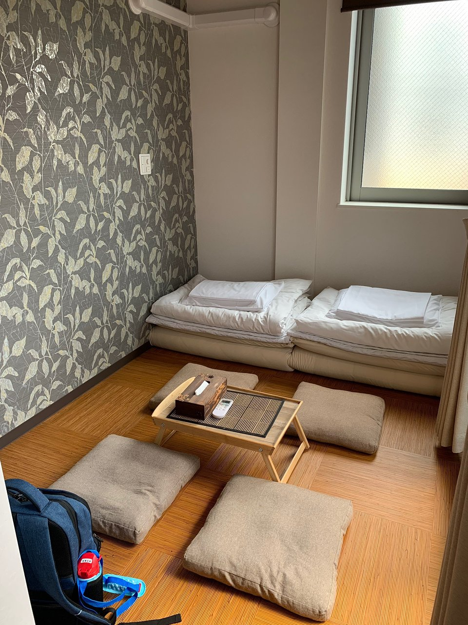 Poly Hostel Osaka Prices Japanese Guest House Reviews