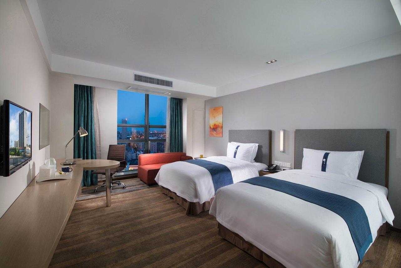 The Best Hotels In Yandu District Yancheng China For 2020