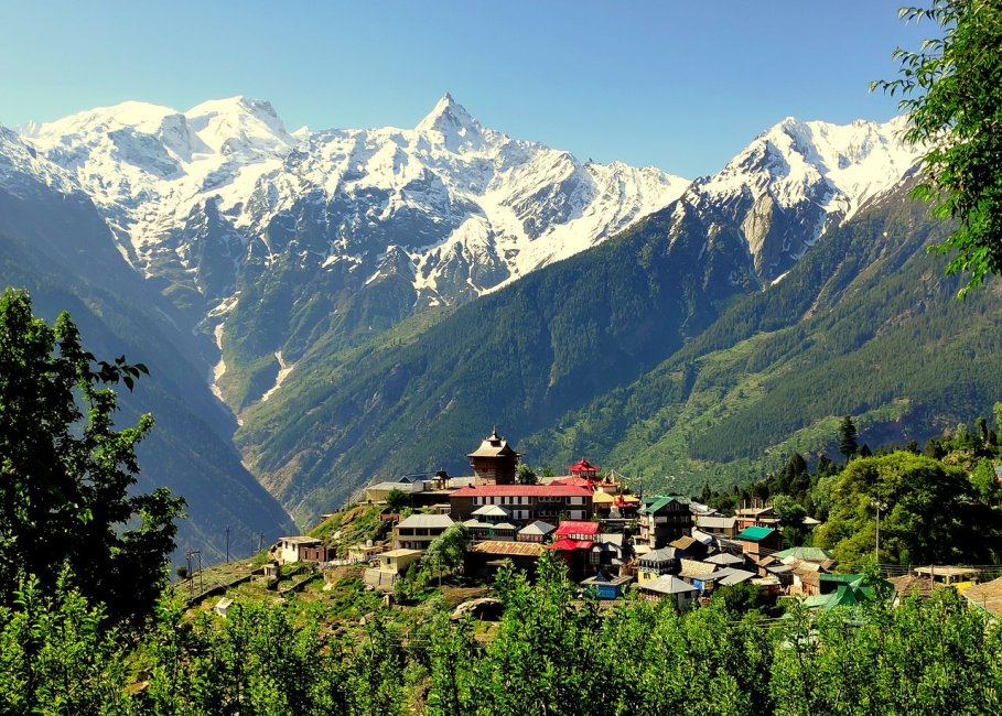 Hidden destinations in India to visit before you die