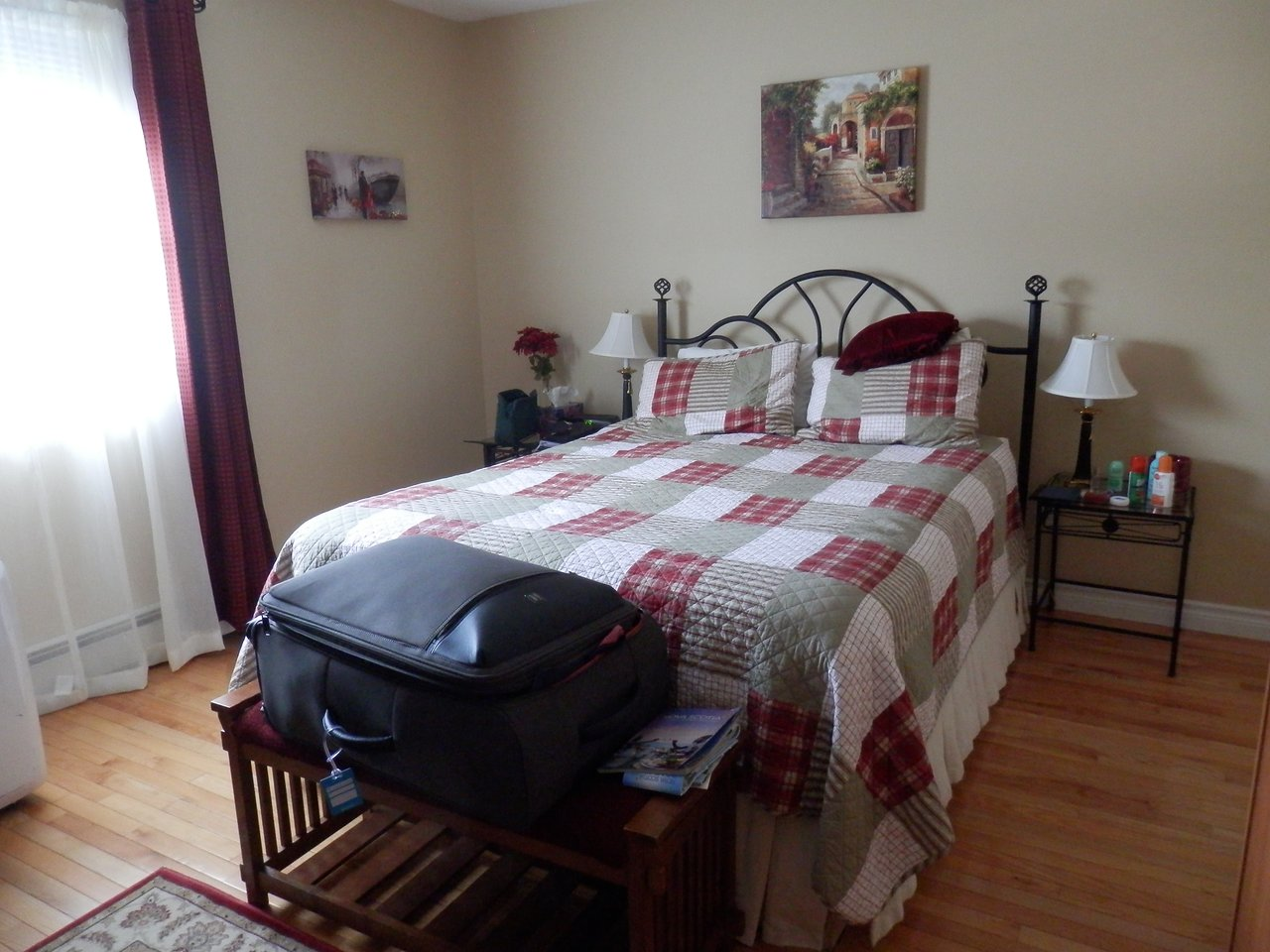 Still Waters B B Reviews Dartmouth Nova Scotia Tripadvisor
