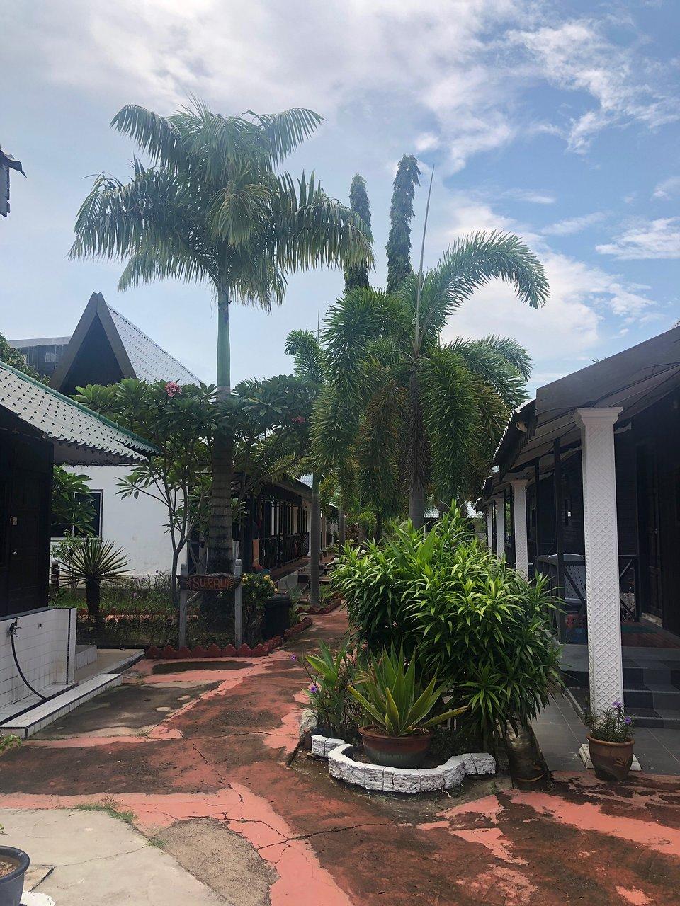 Rasa Senang Chalet Prices Lodge Reviews Langkawi