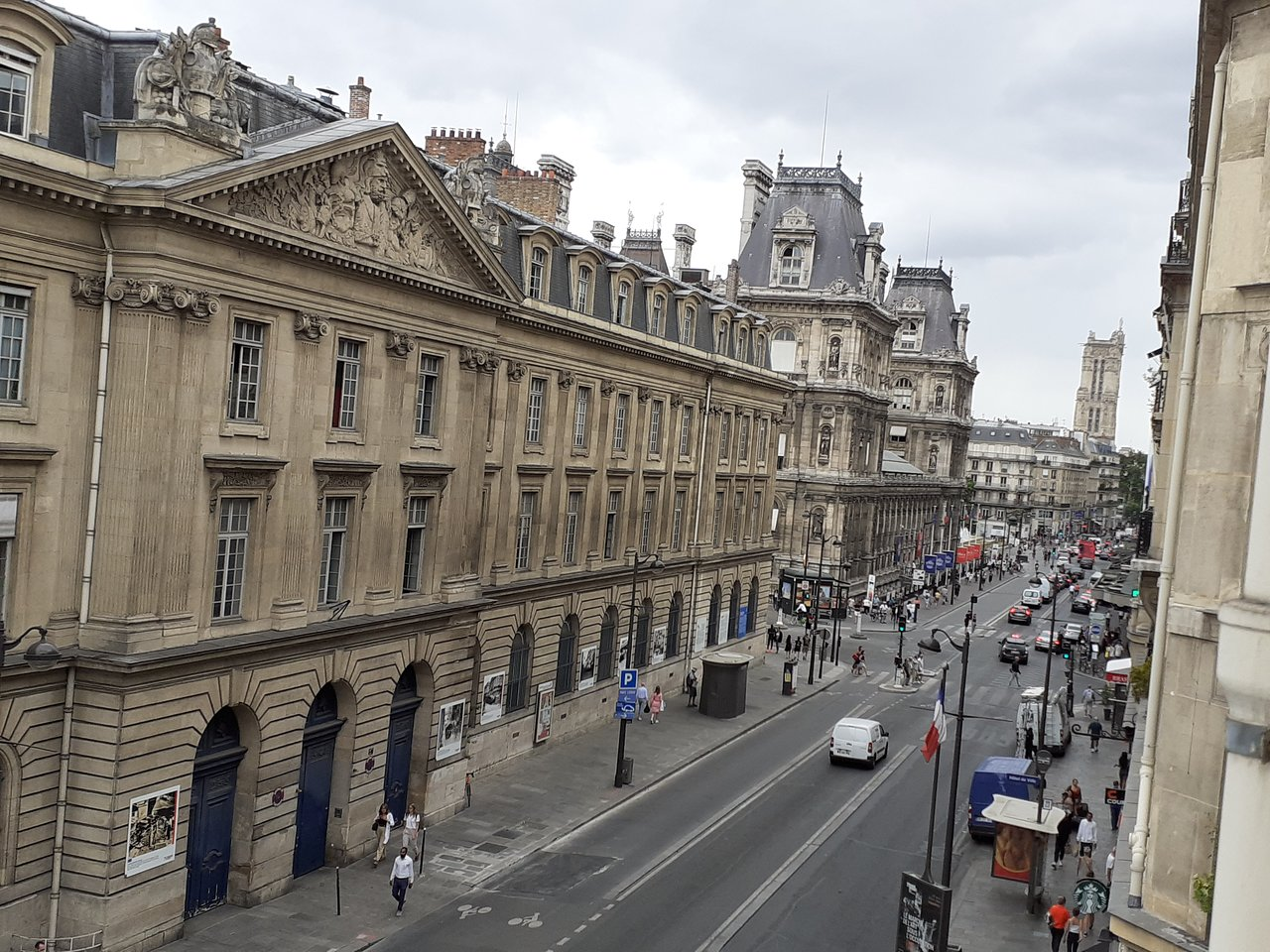 Hotel Rivoli Prices Inn Reviews Paris France