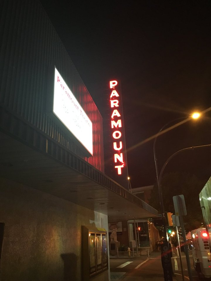 paramount cinema (kamloops) - 2019 all you need to know