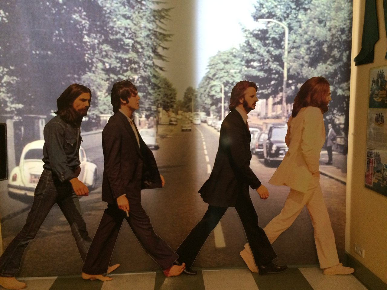 Himalaya Halle Beatles Museum (halle (saale)) - 2021 All You Need To Know Before You Go (with Photos) - Halle (saale), Germany | Tripadvisor