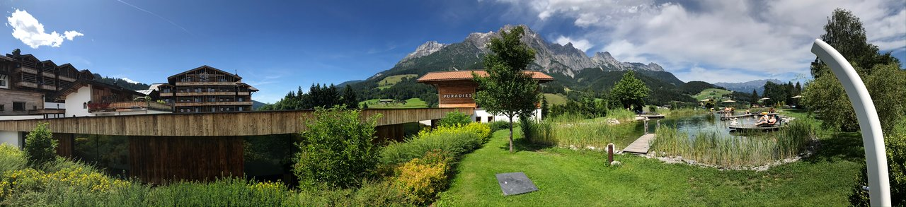 Puradies Updated 2020 Prices Hotel Reviews Leogang