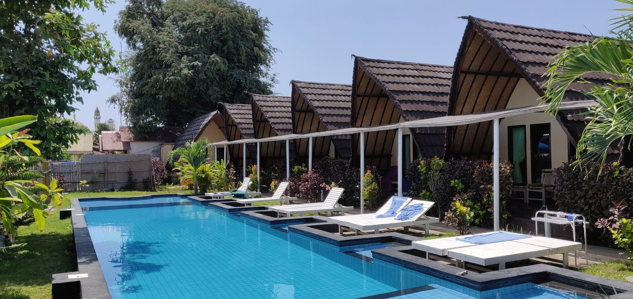 Gili Cemara Bungalows 13 4 0 Updated 2020 Prices