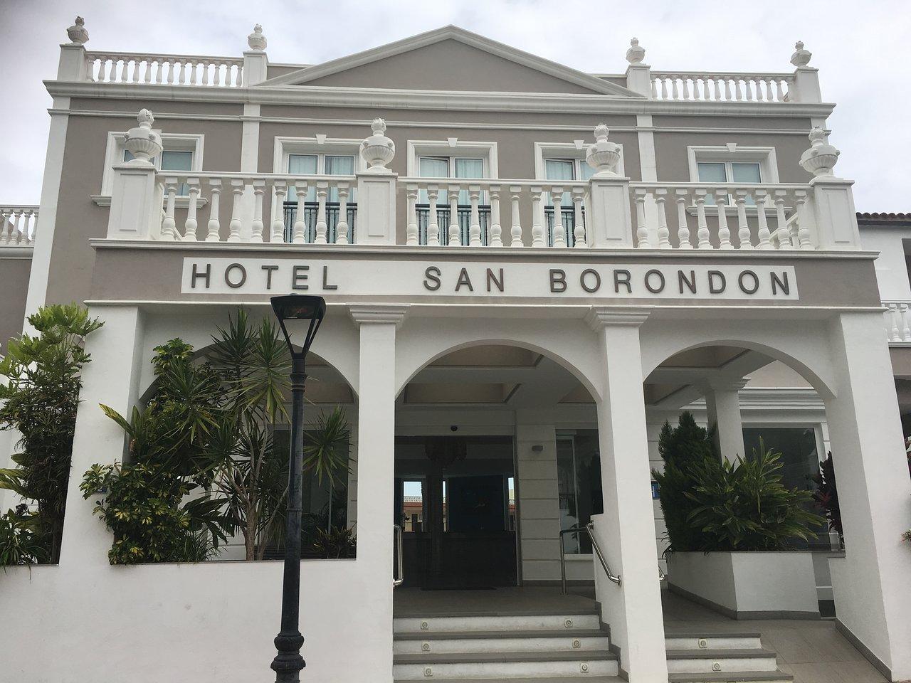 Hotel Rf San Borondon Prices Reviews Puerto De La Cruz