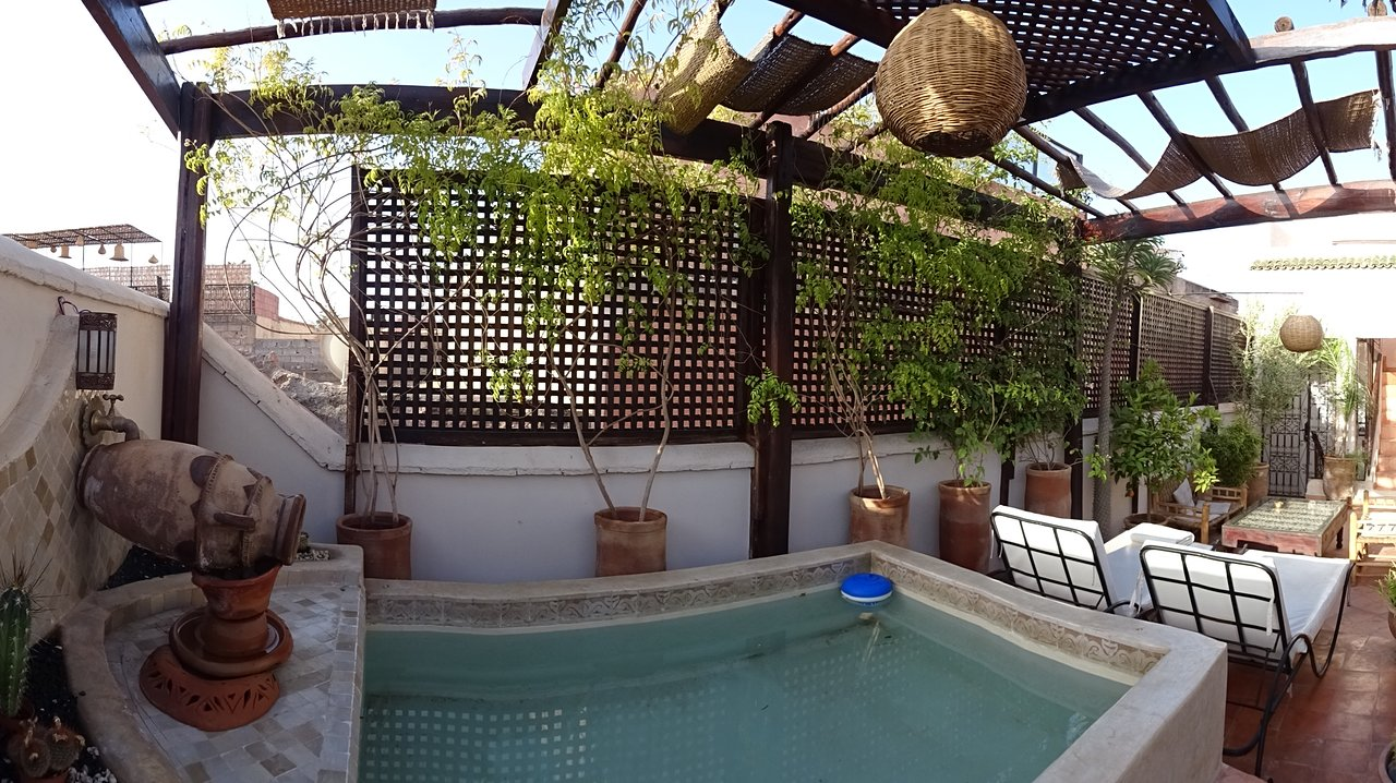 Riad Chams Marrakech 53 1 0 0 Prices Lodge Reviews