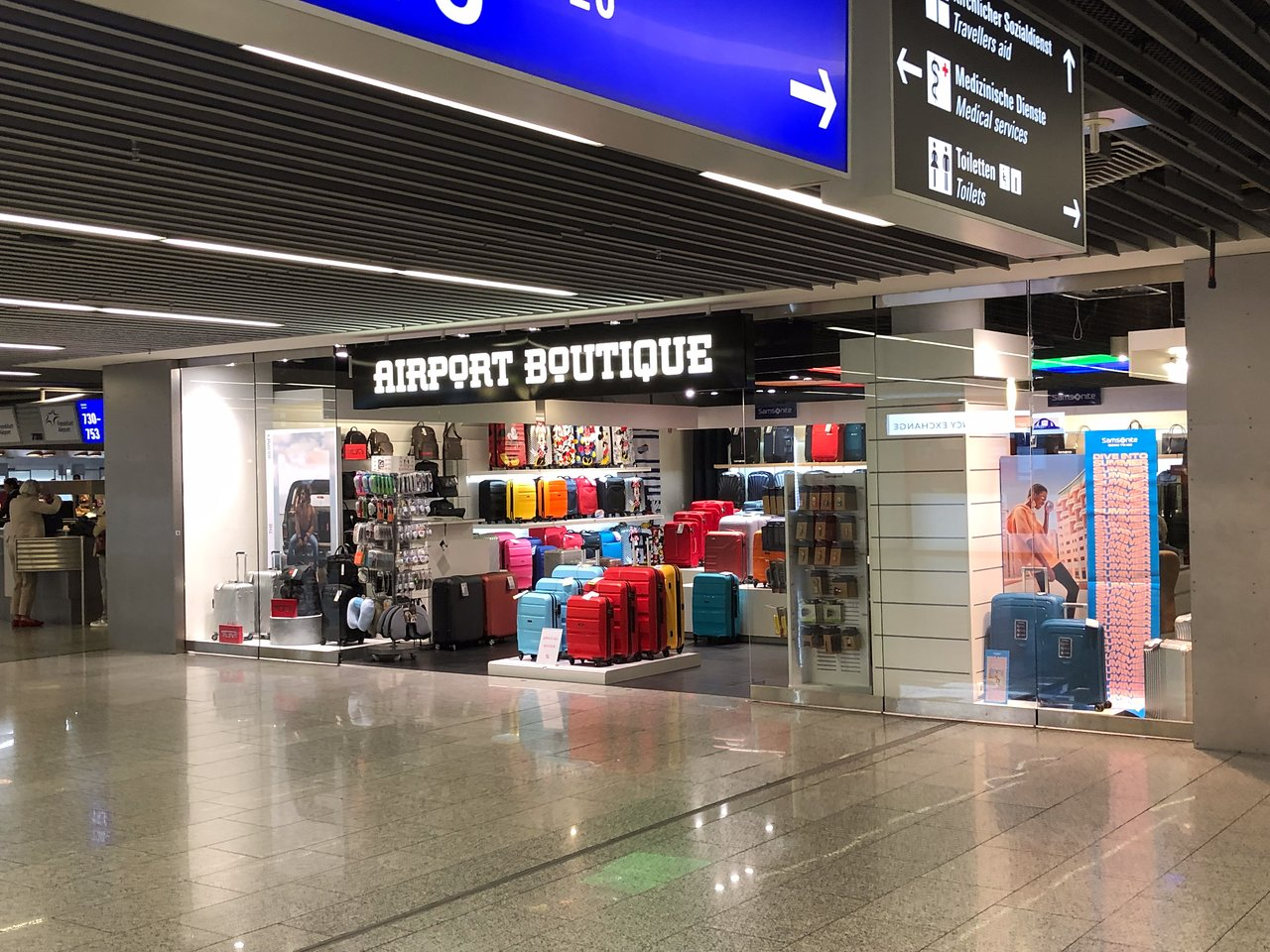 Outdoor Geschäft Frankfurt Airport Boutique (frankfurt) - 2021 All You Need To Know Before You Go | Tours & Tickets (with Photos) - Tripadvisor
