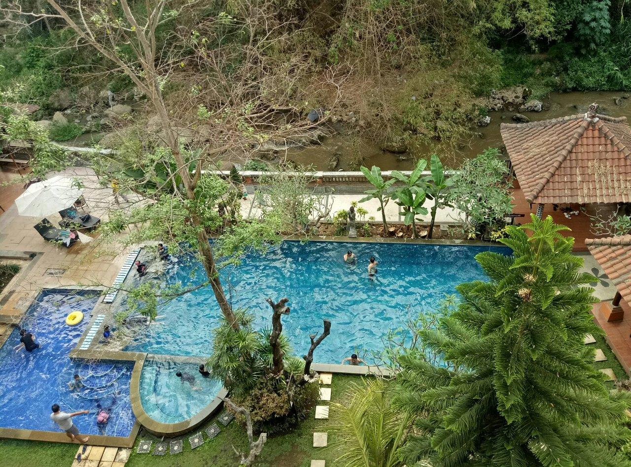 Ubud Hotel Villas Malang Indonesia Ulasan