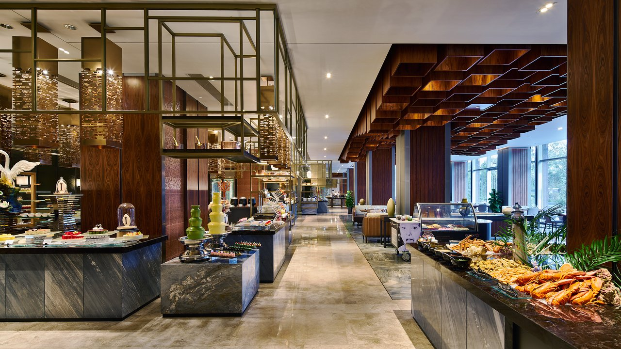 The 10 Best Family Hotels In Hefei Of 2019 With Prices